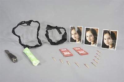 Orphan Black Sarah Manning Tatiana Maslany Screen Used Pictures Wound Kit Ep 501
