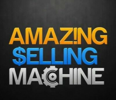 Amazing Selling Machine 7 ASM How to sell on Amazon in 2017 RRP $3497