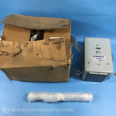 Cmh Industries Cmh 56983 Elelctrical Box With Pull Pin Fnob