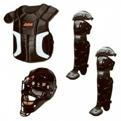 ALL-STAR CK912PS Player's Series Catcher's Kit - Royal. Free Shipping