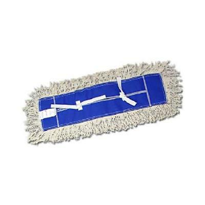 Abco Products 01405 Janitorial Dust Mop Refill, Cotton, 36-In. - Quantity 12
