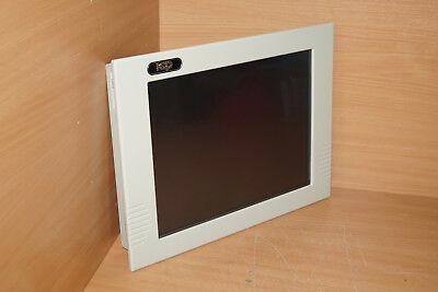 ICP 15 Panel Mount LCD Monitor fpd-38aw/T-C151