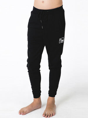 Jacks Boys Able Trackpants in Black