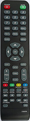 BRAND NEW VIVO & Viano TV REMOTE CONTROL