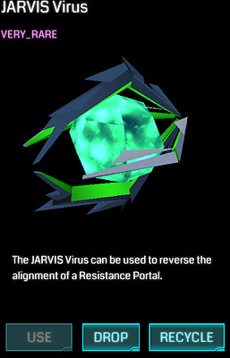 Ingress ADAJarvis  x20 pack guide - buy now