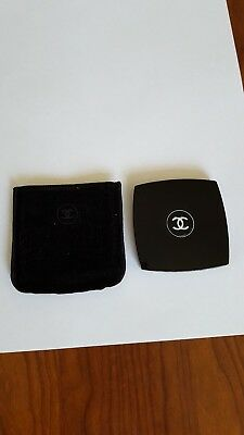 chanel compact duo mirror