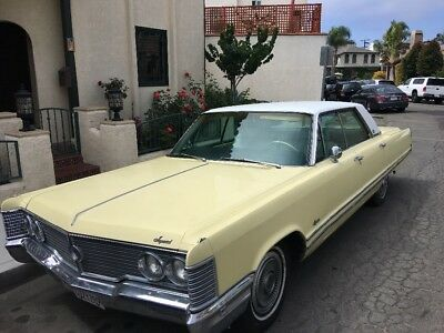 1968 Chrysler Imperial Crown imperial 1968 Chrysler Crown Imperial