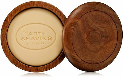 Shaving Soap with Bowl, The Art Of Shaving, Lemon