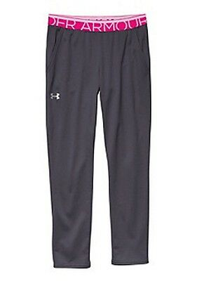Under Armour  Girls' 7-16 Eliminate Track Pants Large Size