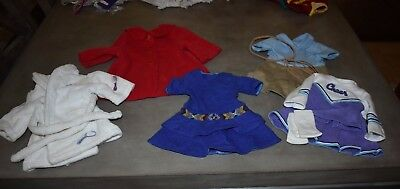 Lot Of American Girl Clothes