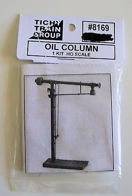 Tichy Trains******** OIL COLUMN ******HO Model trains #8169