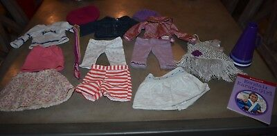 Lot Of American Girl and Bitty Baby Clothes 5