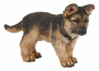 "Papo ""German Shepherd Puppy"" Figure"