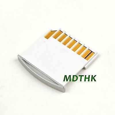 Micro Card Adapter TF to Short/Mini SD Adapter Cover For MacBook Pro Air Retina