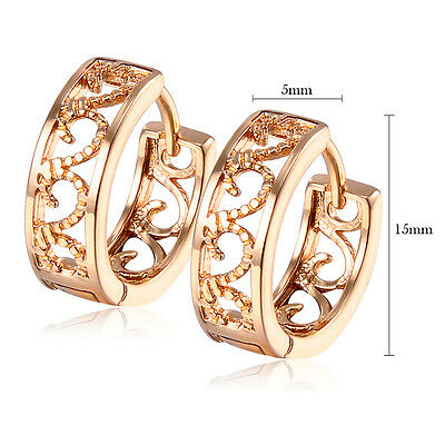 Baby Kids S Children Safety Backs Lace Gold Filled Hoop Earrings Earings Lot