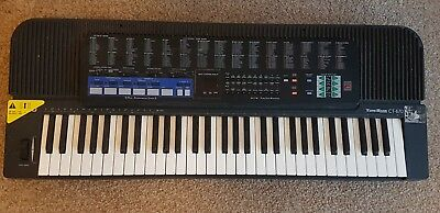 Casio Tonebank CT-670 Keyboard