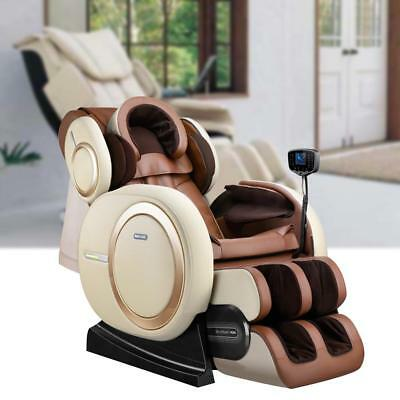 Multi-Function Massage Chair Kneading Finger Pressing Magnetic Therapy Healthy