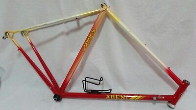 Abeni Steel Road Bike Frame 55cm