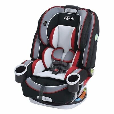 Graco 4ever Convertible Car Seat. NEW