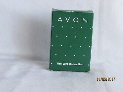 Vintage Avon The Gift Set, Credit Card Tool Kit in the box