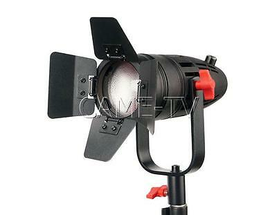 LED Video Lights Daylight 30w CAME-TV Boltzen Fresnel Fanless Focusable light