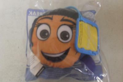 Mcdonald's Happy Meal Toy-The Emoji Movie-JAILBREAK-New In Sealed Packet