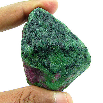 658.00 Ct Natural Ruby Zoisite / Anyolite Loose Gemstone Rough Specimen - 4422
