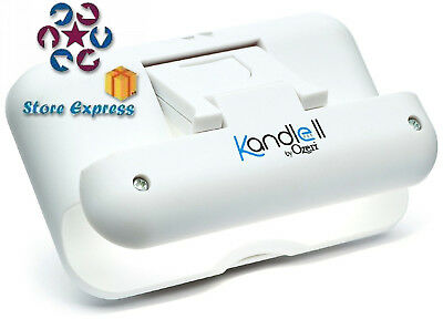 Kandle by Ozeri II LED Reading and Book Light
