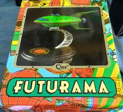 futurama loot crate