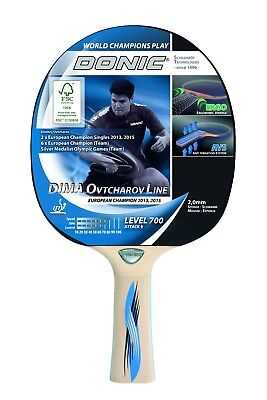 Donic Ovtcharov 700 Table Tennis Hobby Blade (Sale)