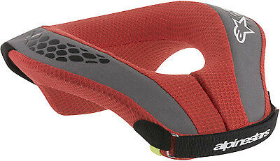 Alpinestars Sequence Neck Protector Powersports Motorcycle