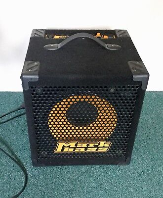 Markbass  MINI  CMD 121P Bass Combo