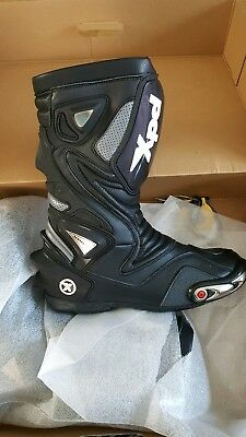 Xpd5-r motorcycle boots