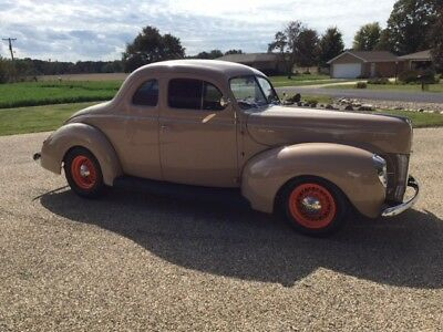1940 Ford Deluxe Coupe 1940 Ford Deluxe Coupe, ALL NEW, ALL STEEL, Professionally built, I can SHIP