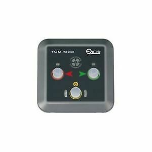 TCD Touch Remote Control Panel for Bow Thruster QUICK