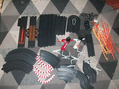 Tomy AFX Track Controllers Job Lot Collection