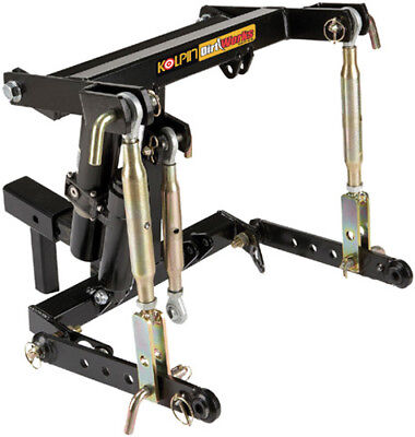 Kolpin Hd 3-Point Hitch System