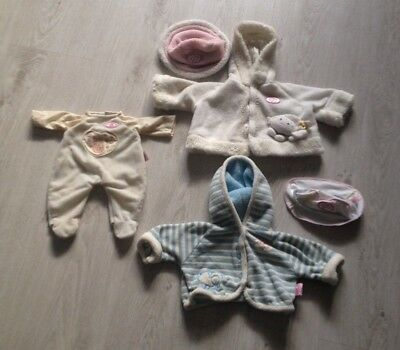 baby annabell doll clothes