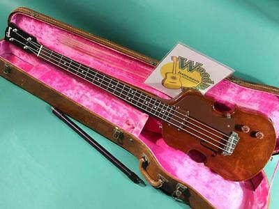 Gibson EB-1 Used Electric Bass FREE Shipping