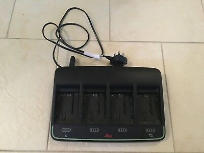 Leica Battery Charger GKL341