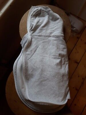 Cosy Grey Gro-Snug by The Gro Company, 0-3 months - hardly used, perfectly clean
