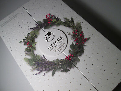 Liz Earle The Botanist's Cabinet Christmas Gift Set