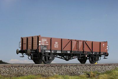 KM1 1 gauge wagon Freight Car Linz 213201 DRG New for Märklin Kiss KM1