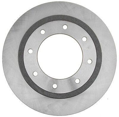 Disc Brake Rotor ACDELCO PRO DURASTOP 18A81018 fits 13-15 Ford F-450 Super Duty