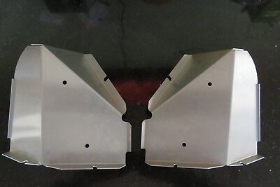 Land Rover Series 2/3 Light Cover Panels