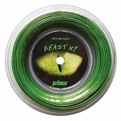 Prince Beast Xp 15L /1.35 Tennis String Reel -  720 Ft - New