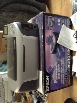 Epson Stylus Photo 300 Printer