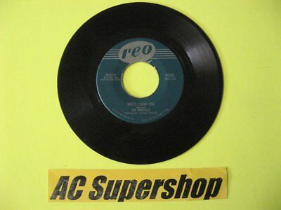 The Miracles shop around / who's lovin you - 45 Record Vinyl Album 7""