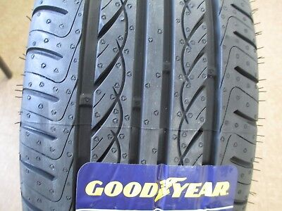 4 New 205/60R16 Inch Goodyear Tires 205 60 16 2056016 R16 92 H