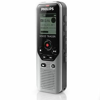 Philips Dig Voice Tracer Recor